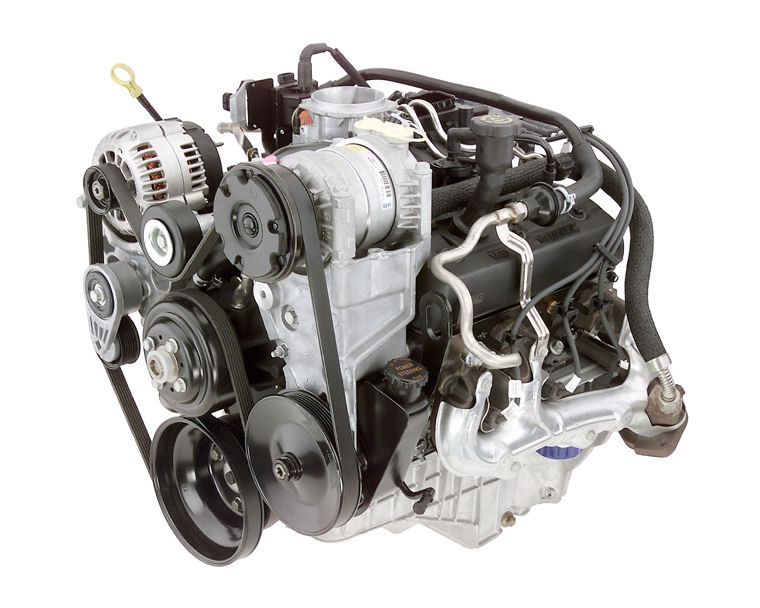 Chevrolet Silverado Picture on 5 3l Vortec Engine Diagram