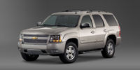 2008 Chevrolet Tahoe Pictures