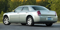 2009 Chrysler 300 Pictures