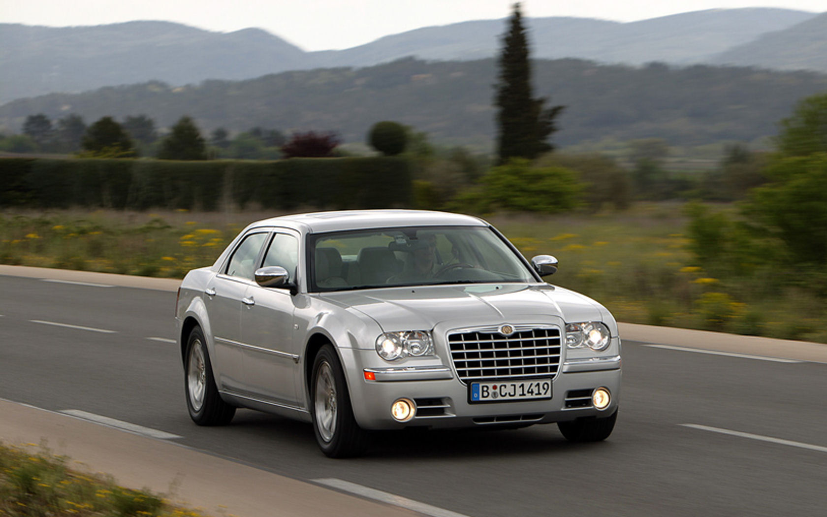 Chrysler 300 Touring Limited 300c Srt8 Free