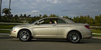 2009 Chrysler Sebring Pictures