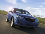 Chrysler Sebring Wallpaper