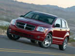 Dodge Caliber Wallpaper