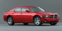 2006 Dodge Charger Pictures