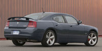 2009 Dodge Charger Pictures