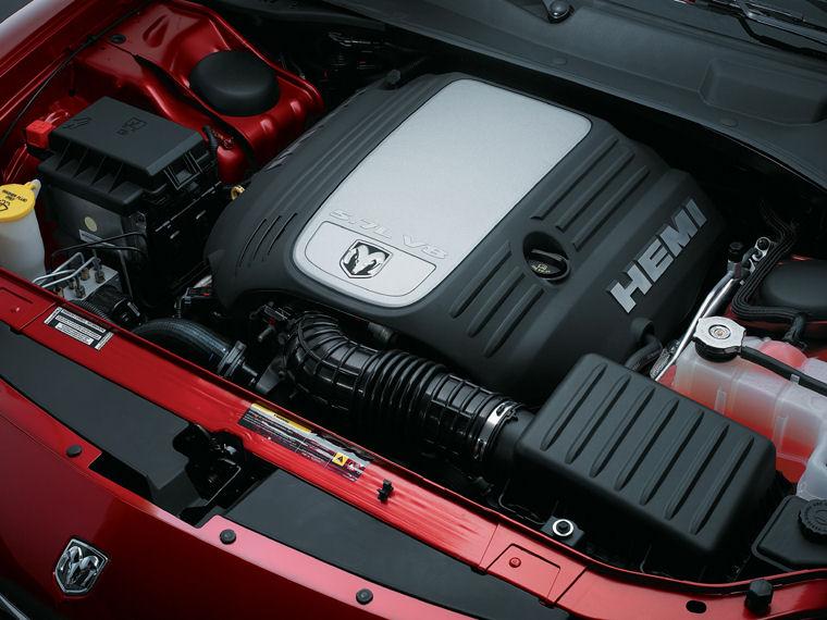 Dodge Charger Picture on Dodge Hemi V8 Motor