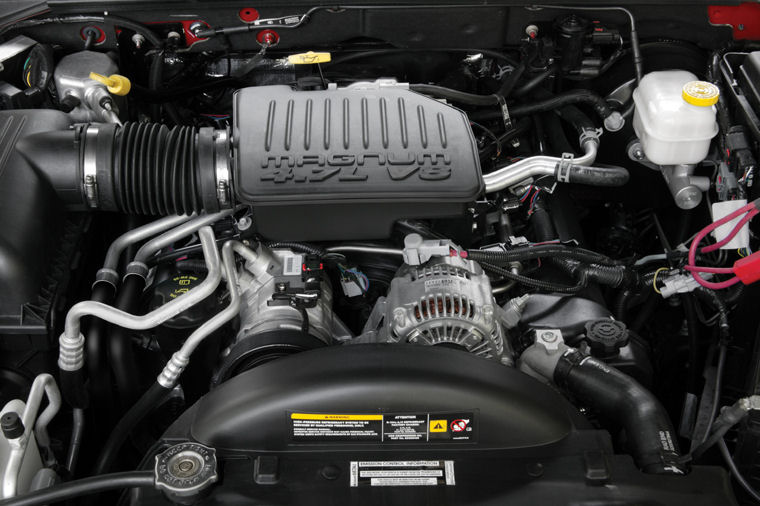 2001 Durango 47Lwont Firedakota Engine Has A 4 Plug Harness – Dodge Dakota 4.7 Engine Diagram