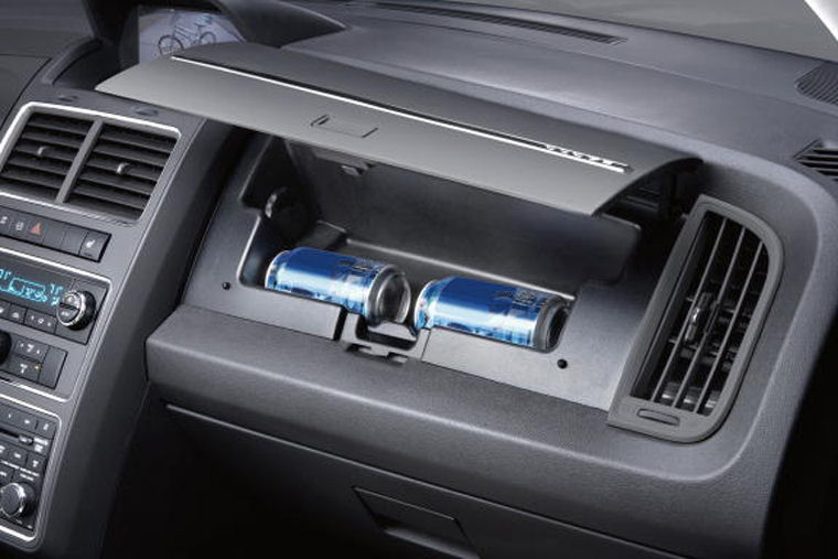 2010 Dodge Journey Glove Box Picture Pic Image