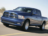 Dodge Ram 1500 Wallpaper