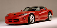 2002 Dodge Viper Pictures
