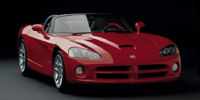 2003 Dodge Viper Pictures
