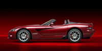 2008 Dodge Viper Pictures