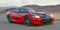 2009 Dodge Viper Pictures