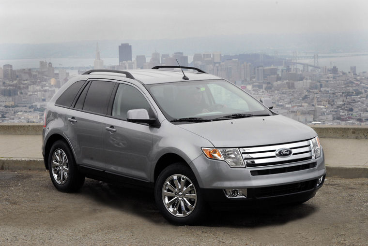 Ford Edge Picture
