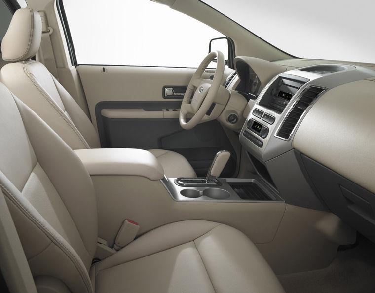 2008 ford edge interior colors. 2008 ford edge interior picture colors .