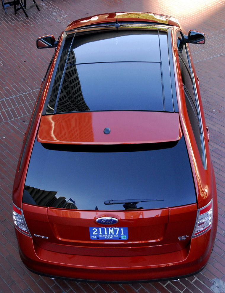 2009 Ford Edge Picture