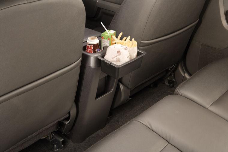 2008 Ford Escape Interior Picture