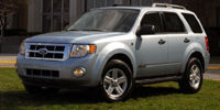 2008 Ford Escape Pictures