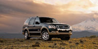 2006 Ford Explorer Pictures