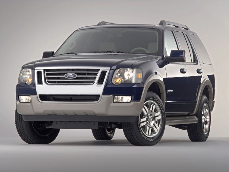 2009 ford explorer eddie bauer picture pic image. Black Bedroom Furniture Sets. Home Design Ideas
