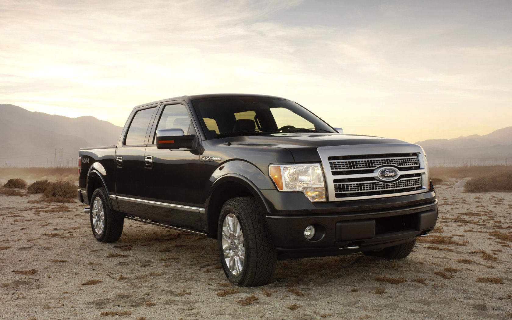 ford f150 wallpaper collections
