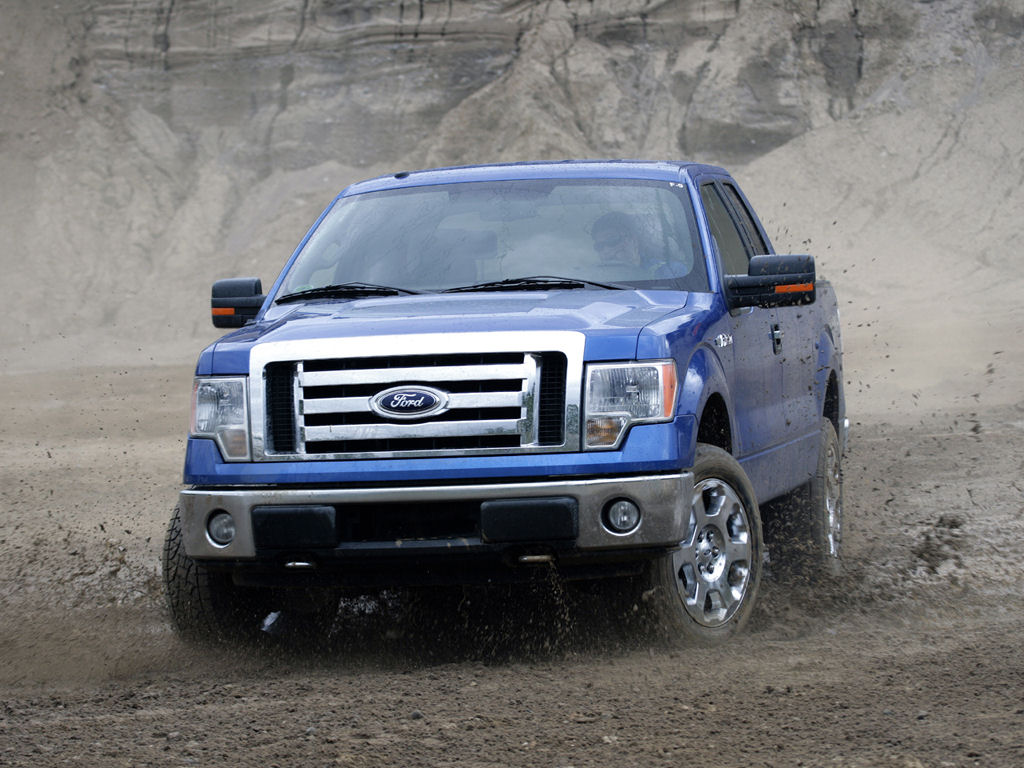 ford f150 wallpaper images