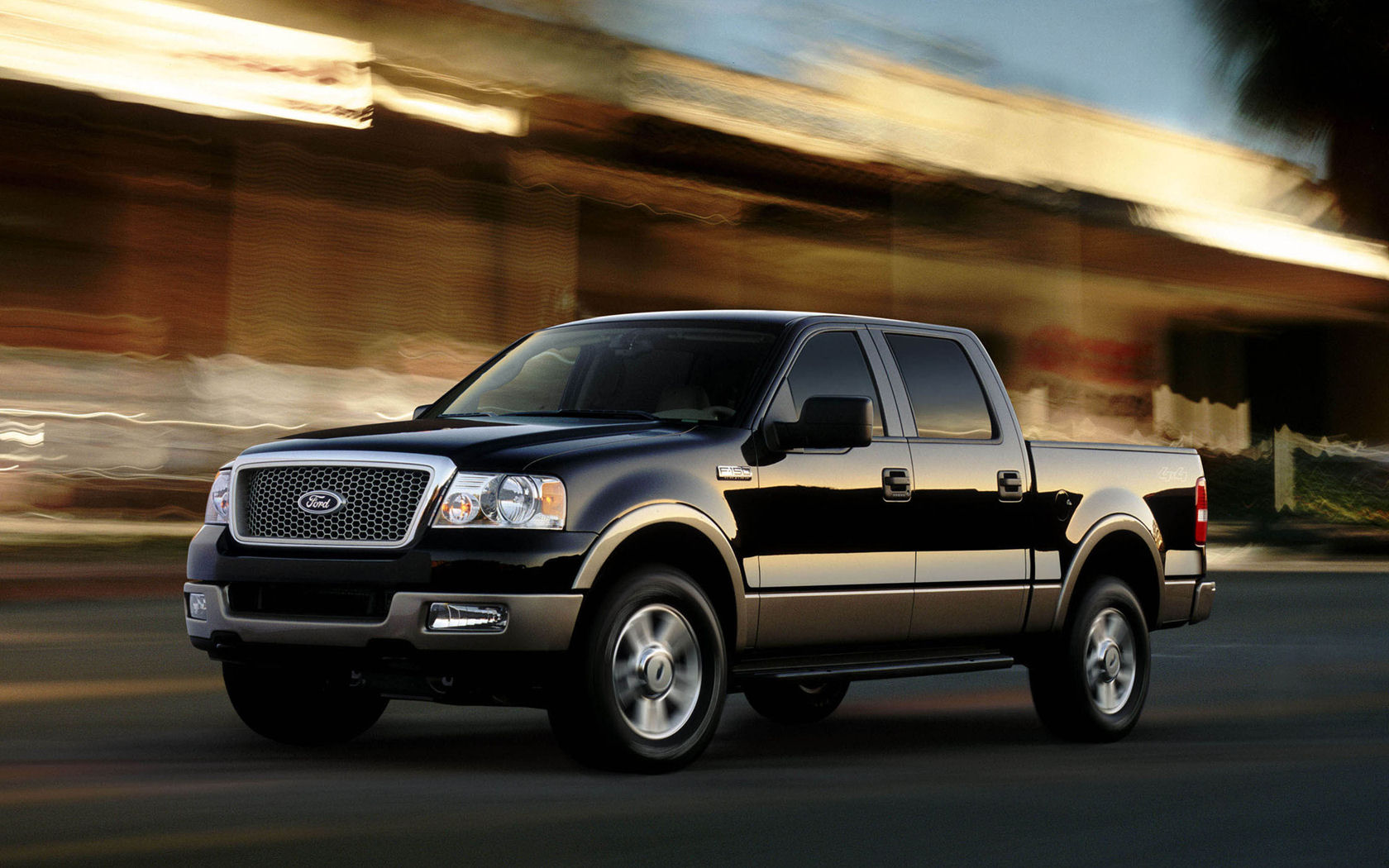Ford  gt  Ford F150  gt  Ford F150 Desktop Wallpapers  gt  Widescreen WallpaperFord F150 Wallpaper