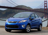 Ford Fiesta Wallpaper