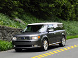 Ford Flex Wallpaper