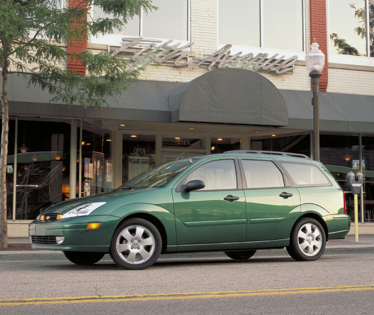 2004 ford focus wagon ztw picture pic image. Black Bedroom Furniture Sets. Home Design Ideas