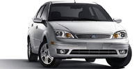 2005 Ford Focus Pictures