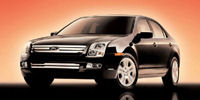 2007 Ford Fusion Pictures