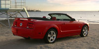 2006 Ford Mustang Pictures