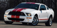 2007 Ford Mustang Pictures