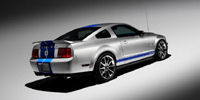 2008 Ford Mustang Pictures