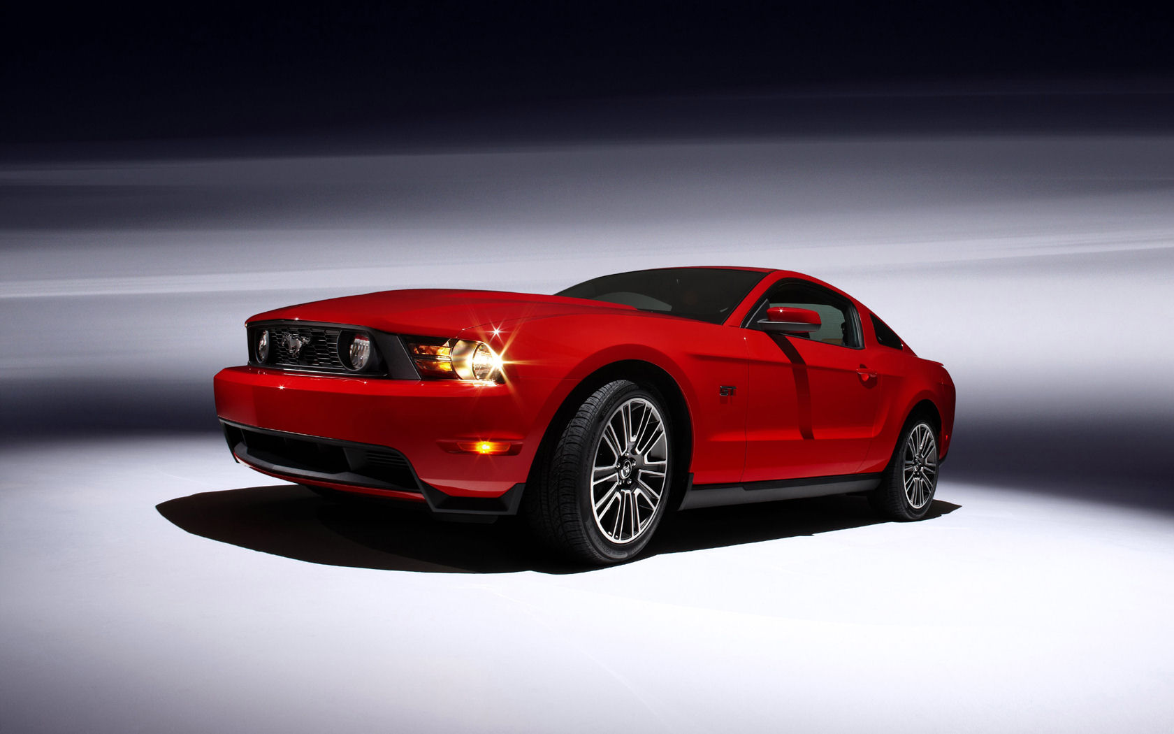 Ford Mustang Shelby Gt500 Convertible Free Widescreen