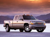 2004 GMC Sierra - Review / Specs / Pictures