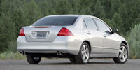 2006 Honda Accord Pictures