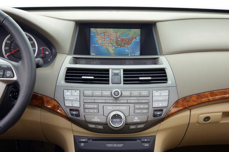 Wonderful 2009 Honda Accord EX L V6 Dashboard Picture