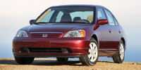 2003 Honda Civic Pictures