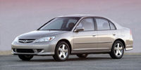2004 Honda Civic Pictures