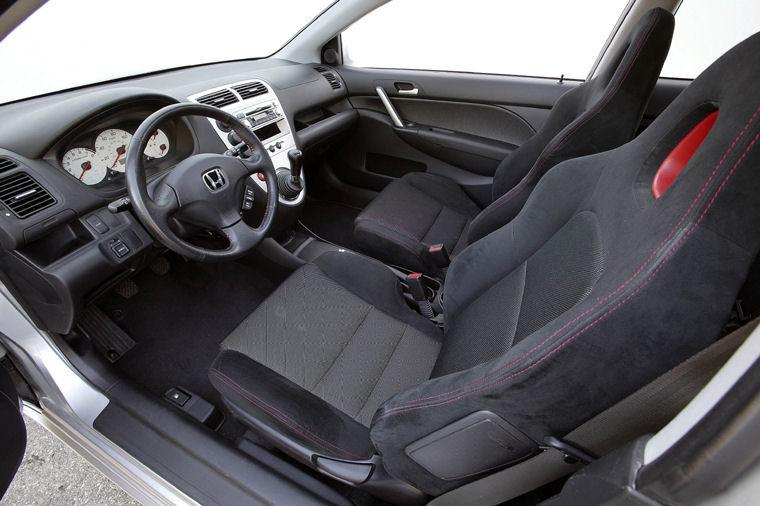 Honda Civic Picture