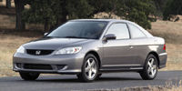 2005 Honda Civic Pictures