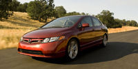 2007 Honda Civic Pictures