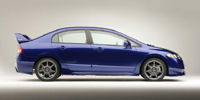 2008 Honda Civic Pictures