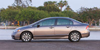 2010 Honda Civic Pictures
