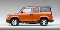 2009 Honda Element Pictures