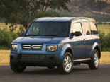 Honda Element Wallpaper
