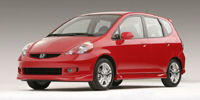 2007 Honda Fit Pictures
