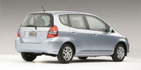 2008 Honda Fit Pictures